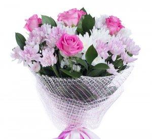Доставка цветов астрахань оплата картой купить жене подарок на 30 лет